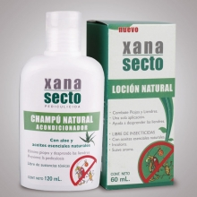locion natural 60ml + champu 120ml